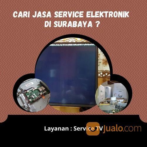 Jasa Service TV Area Surabaya (29850699) di Kota Surabaya