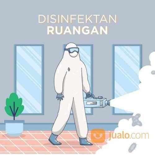 Jasa Penyemprotan Disinfektan Cold Fogging-DKI Jakarta-JABODETABEK (29851532) di Kota Jakarta Utara