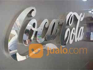 Jasa Pembuatan Huruf Timbul Stainless Padang Sidempuan (29854685) di Kota Lubuk Linggau