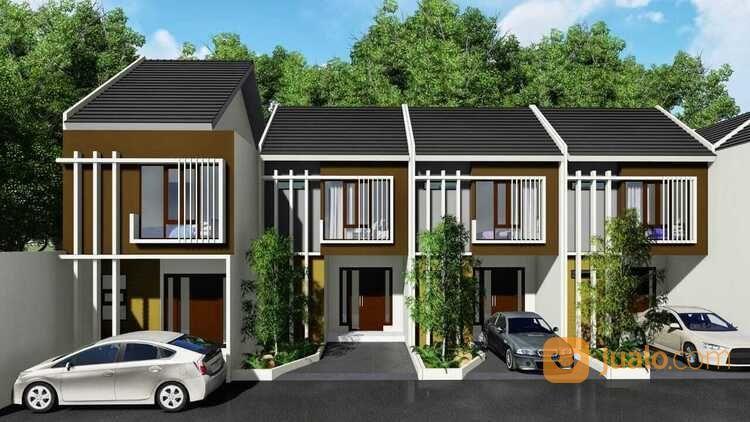 RUMAH BARU EKSKLUSIF TANGERANG MURAH (29855014) di Kota Tangerang