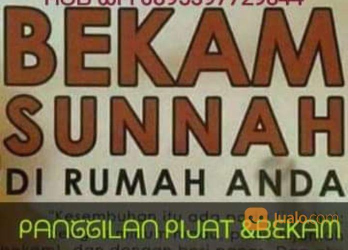 Pijat -Bekam Malang Panggilang Hub Wa 081216734211 (29857700) di Pakisaji