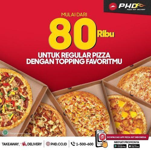 PHD Mulai dari Rp.80 Ribu !! (29858159) di Kota Jakarta Selatan