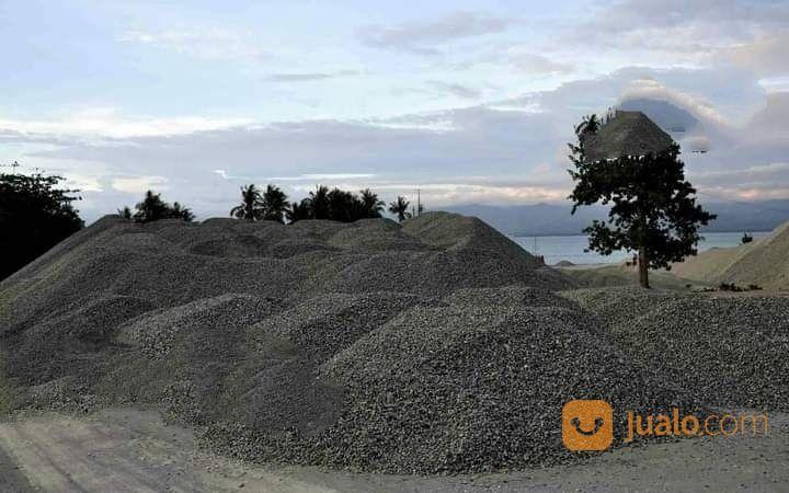 Exportir Dan Supplier Pasir,Batu Gajah,Split (29860664) di Kota Palu