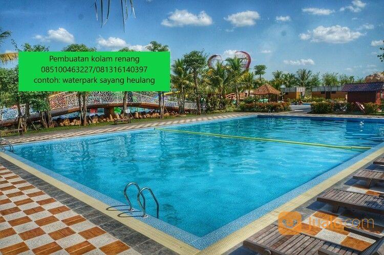 Kolam Renang Pribadi Salatiga, Private Pool Salatiga (29868413) di Kota Salatiga