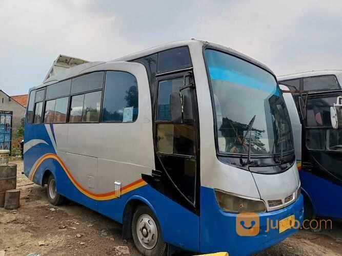 Bus Medium 3/4. Mitsubishi Canter,Th.2012 (29873834) di Kota Bekasi