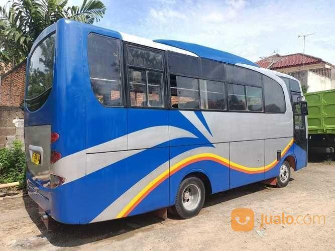 Bus Medium 3/4. Mitsubishi Canter,Th.2012 (29873836) di Kota Bekasi