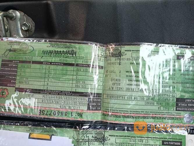 Bus Medium 3/4. Mitsubishi Canter,Th.2012 (29873838) di Kota Bekasi