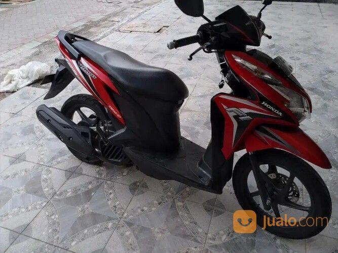 Honda Vario Sangat Cantik Dan Terawat (29873959) di Kab. Sidoarjo