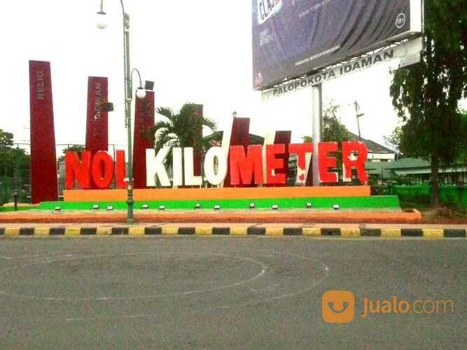 Jasa Pembuatan Huruf Timbul Akrilik Tempat Wisata Bogor (29884775) di Kab. Nunukan