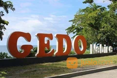 Jasa Pembuatan Huruf Timbul Akrilik Tempat Wisata Denpasar (29884876) di Kab. Banjar