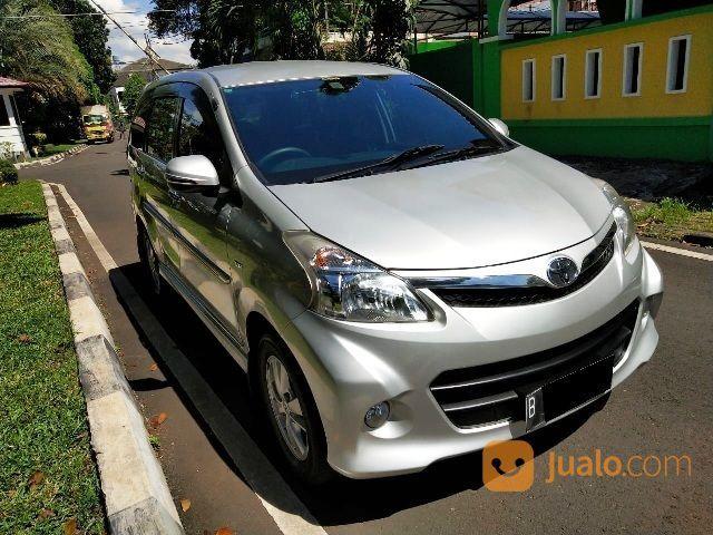 Toyota Avanza Veloz 1.5 A/T 2013 (29885161) di Kota Jakarta Timur