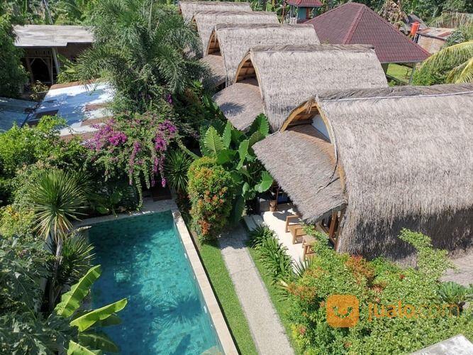 Hotel/Bungalow Di Senggigi (29888342) di Kab. Lombok Barat