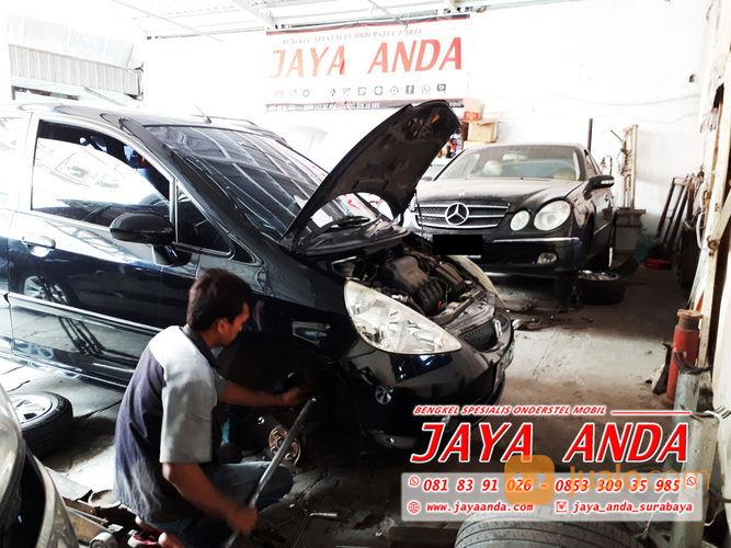 Servis Onderstel Bergaransi JAYA ANDA Surabaya (29896175) di Kab. Labuhanbatu Selatan