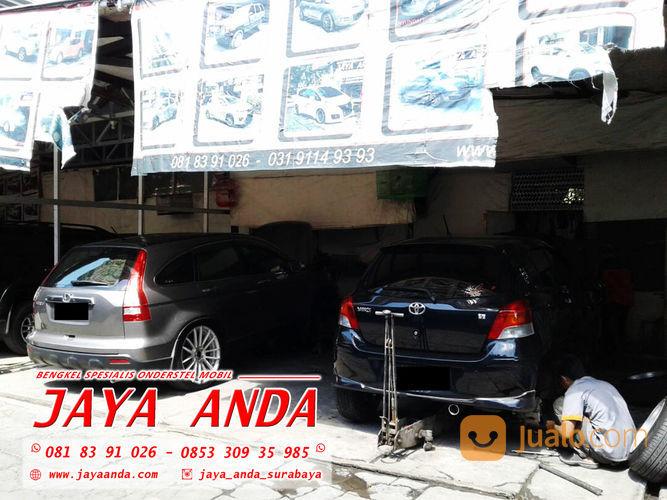 Servis Onderstel Bergaransi JAYA ANDA Surabaya (29896178) di Kab. Labuhanbatu Utara