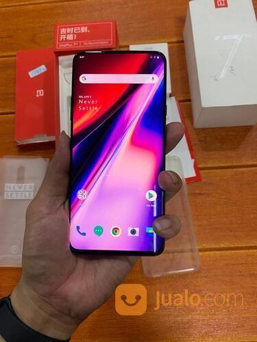 OnePlus 7 Pro Fullset (29896218) di Kota Jakarta Selatan