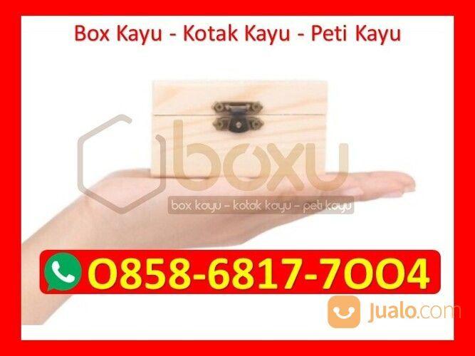 O858-68I7-7OO4 Grosir Box Kotak Kayu Bandung (29896764) di Kota Magelang
