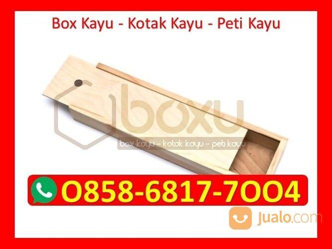 O858-68I7-7OO4 Grosir Box Kotak Kayu Bandung (29896766) di Kota Magelang