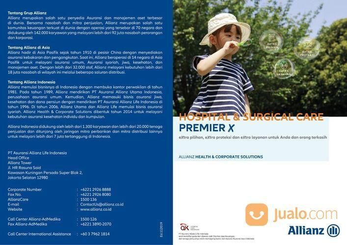 HS Care Preimier (29897901) di Kab. Jombang