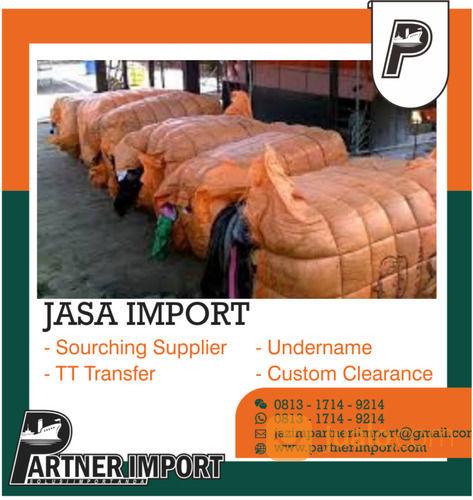 JASA IMPORT DOOR TO DOOR | BY AIR & SEA | PARTNERIMPORT.COM | 0813-1714-9214 (29901002) di Kota Jakarta Timur