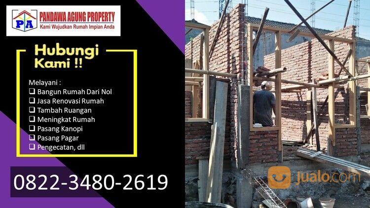 DISKON | 0822-3480-2619 | Biaya Kontraktor Renovasi Rumah Di Blitar, PANDAWA AGUNG PROPERTY (29902896) di Kota Blitar