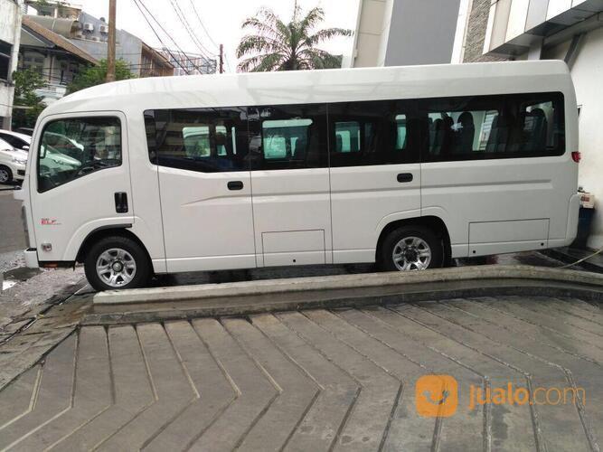 Isuzu Elf Microbus Long 20 Seat New Armada Th.2020 (29903518) di Kota Jakarta Pusat
