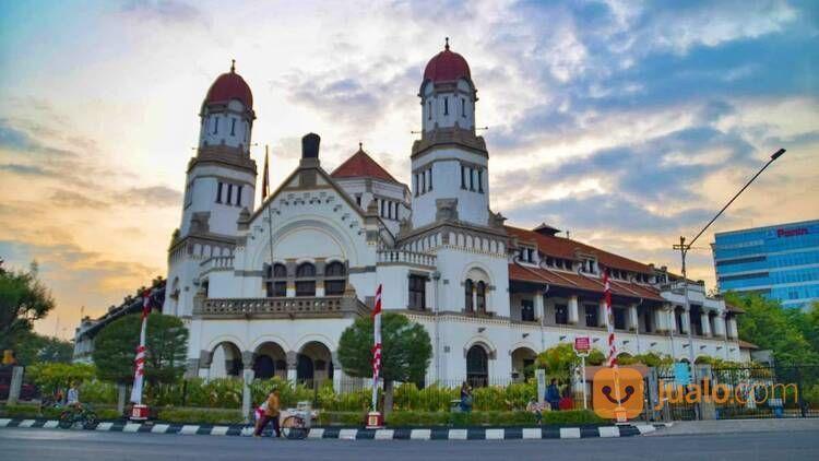 Paket Tour Semarang 3 - 5 September 2021 Opentrip Tour Terbuka Untuk Umum (29904091) di Kab. Sidoarjo