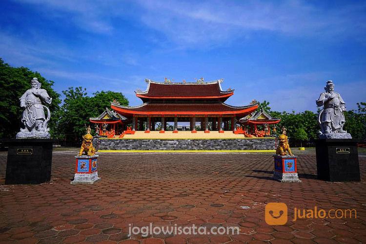Paket Tour Semarang 3 - 5 September 2021 Opentrip Tour Terbuka Untuk Umum (29904098) di Kab. Sidoarjo