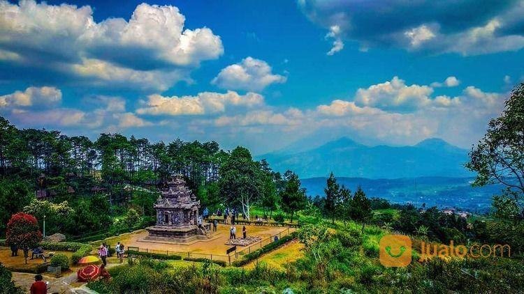 Paket Tour Semarang 3 - 5 September 2021 Opentrip Tour Terbuka Untuk Umum (29904109) di Kab. Sidoarjo