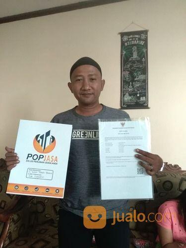 Jasa Pembuatan PT Kota Mataram (29904898) di Kota Mataram