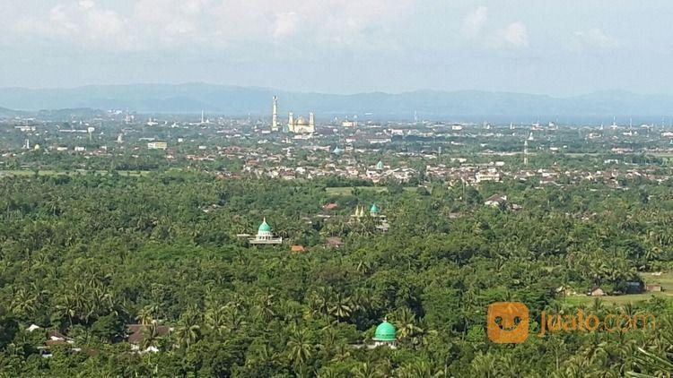 Tanah Kapling Di Bukit Korea - Dopang Kec Gunungsari View Kota Mataram (29907967) di Kab. Lombok Barat