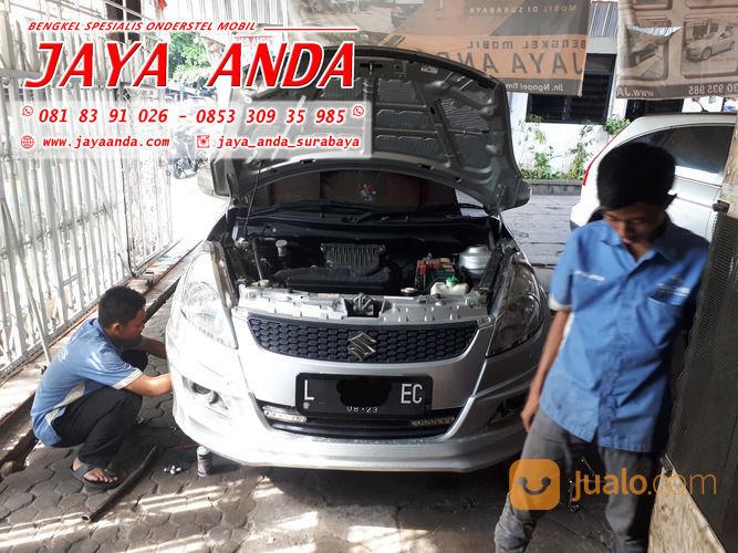 Bengkel JAYA ANDA Ahli Onderstel Bergaransi Dan Berpengalaman Di Surabaya (29913695) di Kab. Lingga