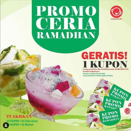 Maremieati Promo Ceria Ramadhan (29916263) di Kota Madiun