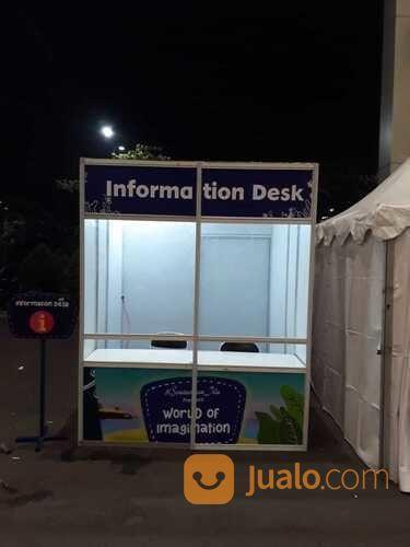 PARTISI R8 UNTUK TIKET BOX (29916534) di Kota Banda Aceh