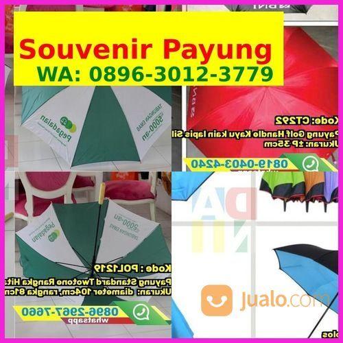 Payung Untuk Souvenir (29918471) di Kab. Sleman