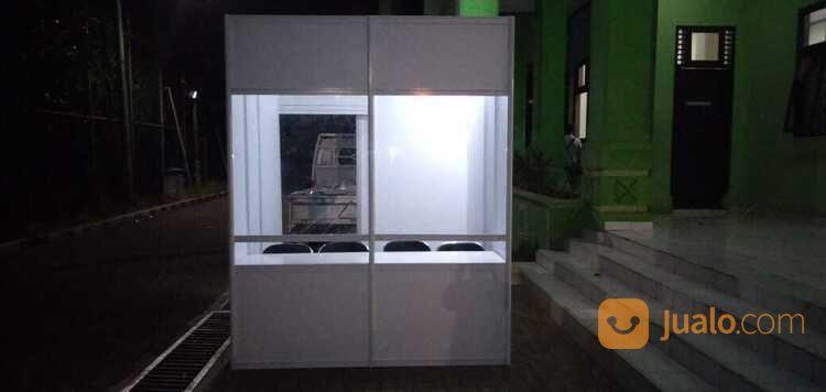 SEWA TIKET BOX ATAU TEMPAT ADMINISTRASI DARURAT (29923833) di Kota Tangerang