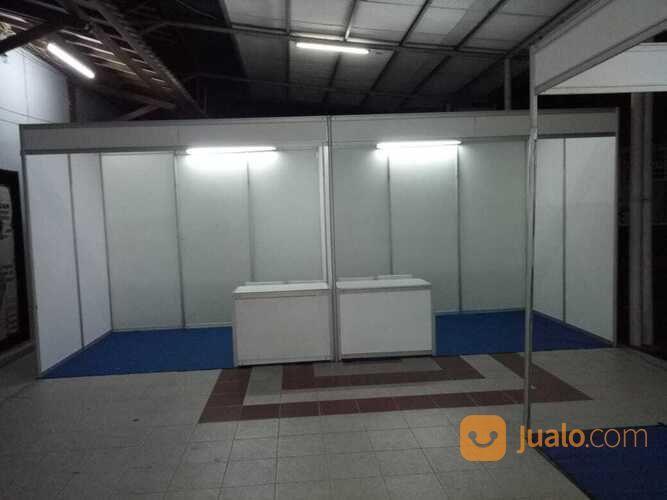 STAND PAMERAN ATAU STAND R8 UKURAN 2X3 TERMURAH TANGERANG (29930939) di Kab. Halmahera Barat
