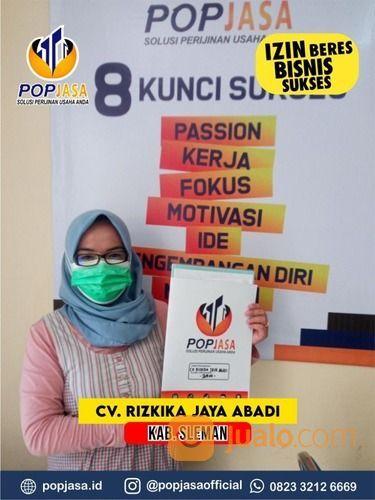 Jasa Pendirian CV Subang (29931210) di Kab. Subang