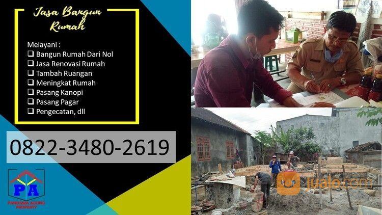 TERBAIK | 0822-3480-2619 | Jasa Kontraktor Renovasi Rumah Di Blitar, PANDAWA AGUNG PROPERTY (29931521) di Kota Blitar