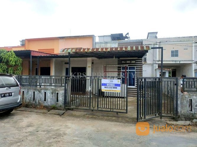 Rumah Type 56/120 Lokasi Air Raja Residence - Tanjungpinang (29932039) di Kota Tanjung Pinang