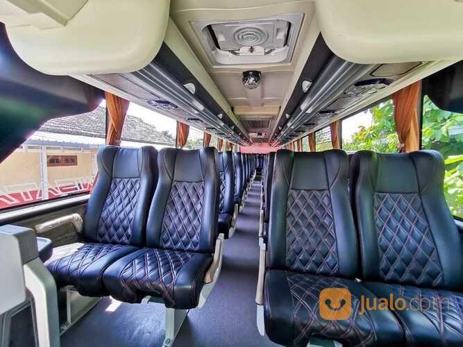 HP/WAO85274649709, Bus Pekanbaru Yogyakarta J, AJM (29932426) di Kota Pekanbaru