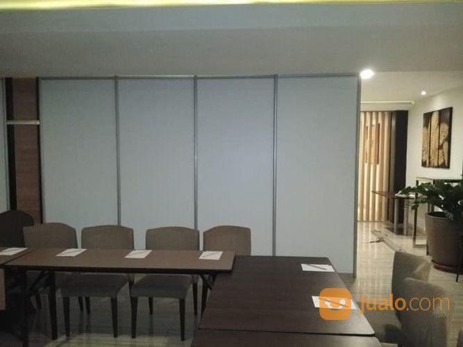 SEKAT RUANGAN ATAU KANTOR MENGGUNAKAN PARTISI R8 (29940568) di Kota Tangerang