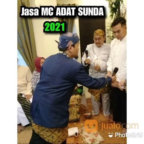 Jasa MC AKAD NIKAH ADAT SUNDA (29940772) di Kab. Bogor