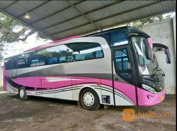 Bus Pariwisata Hino R260 2008 (29942704) di Kab. Tulungagung