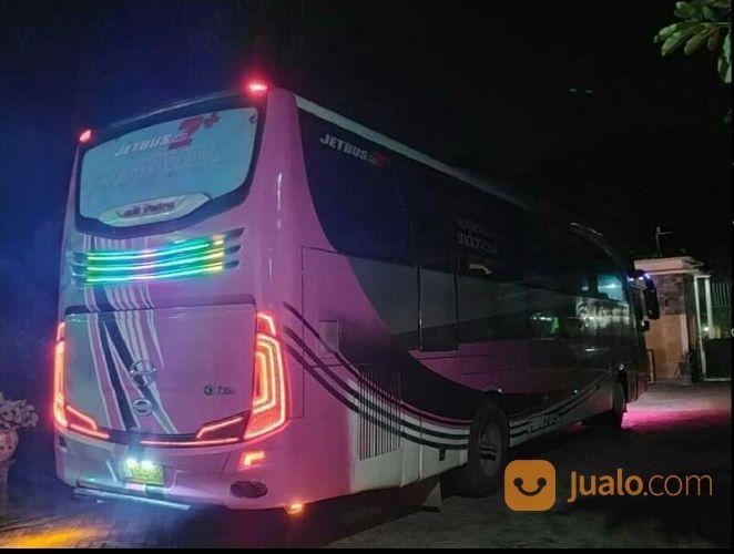 Bus Pariwisata Hino R260 2008 (29942705) di Kab. Tulungagung