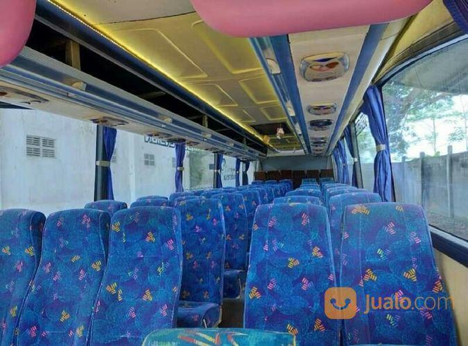 Bus Pariwisata Hino R260 2008 (29942706) di Kab. Tulungagung