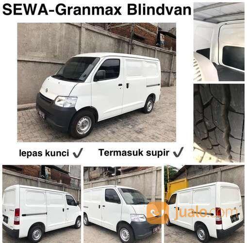 Rental Sewa Bulanan Daihatsu Granmax Gran Max Blindvan 2015 Lepaskunci (29953405) di Kota Jakarta Utara