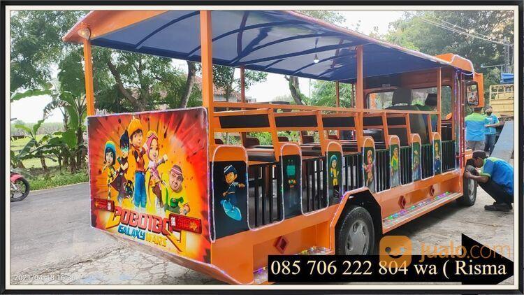 Odong2 Kereta Mini Wisata Sepur Panggung Coaster Odong Risma (29960462) di Kab. Tanjung Jabung Barat
