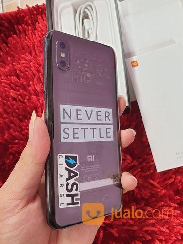 Xiaomi Mi 8 Pro Fullset 8/128gb Fullset (29969067) di Kota Jakarta Selatan
