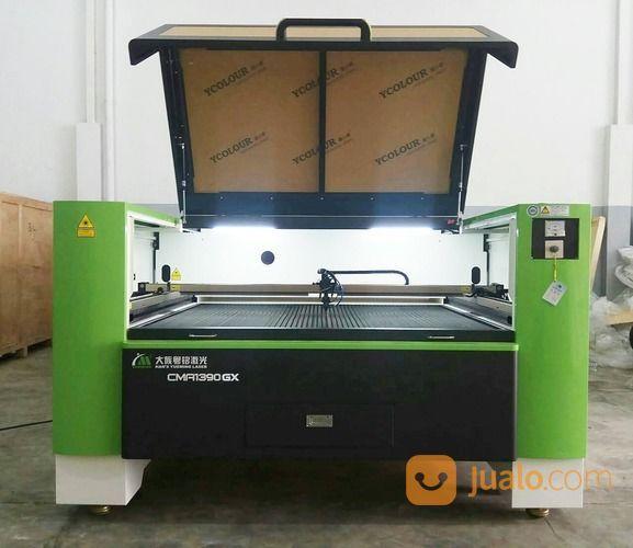 Mesin Laser Cutting & Engraving CMA 1390 GX - YUEMING Laser (29969115) di Kota Tangerang