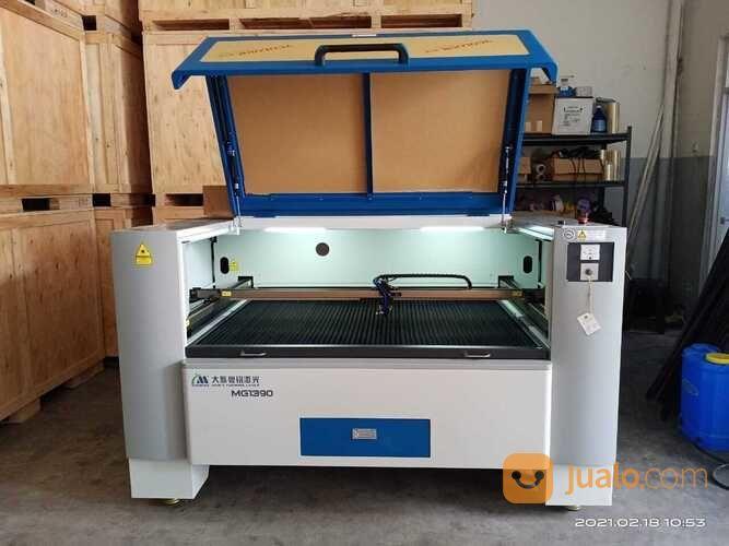 Mesin Laser Co2 Cutting & Engraving MG1390 - YUEMING Laser (29969194) di Kota Tangerang